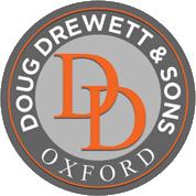 Doug Drewett