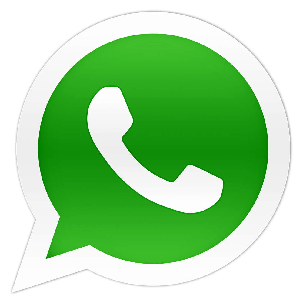 Add us on whatsapp